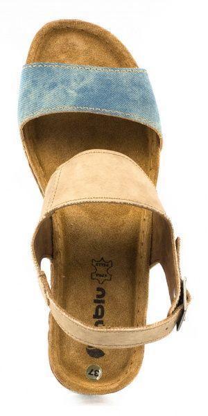Inblu Босоножки  модель QR52 размерная сетка обуви, 2017
