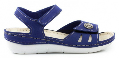 Сандалии для женщин Inblu CB12PN размерная сетка обуви, 2017