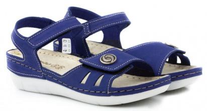 Сандалии для женщин Inblu CB12PN модная обувь, 2017