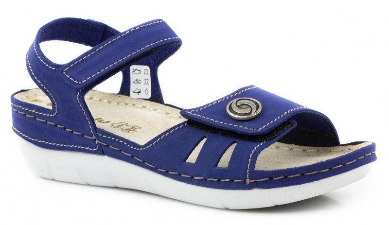 Inblu Сандалии  модель QR53 цена обуви, 2017