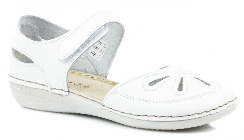 Купить Сандалии для женщин Inblu QR54, Белый