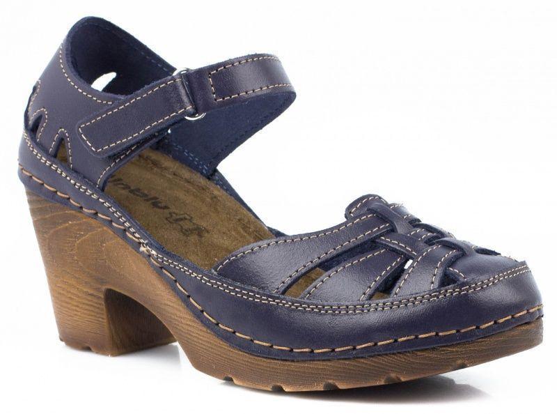 Босоножки для женщин Inblu QR56 размеры обуви, 2017
