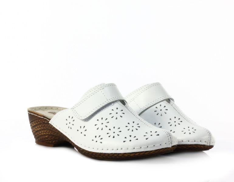 Сабо женские Inblu QR58 модная обувь, 2017