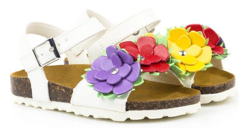 Сандалии детские Inblu QR61 размерная сетка обуви, 2017