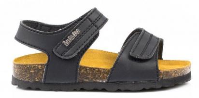 Сандалі  дитячі Inblu 5926SK_014 розмірна сітка взуття, 2017