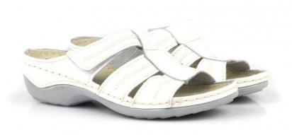 Шлёпанцы женские Inblu AU09PT_001 размерная сетка обуви, 2017