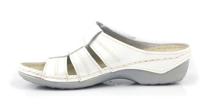 Шлёпанцы женские Inblu AU09PT_001 размеры обуви, 2017