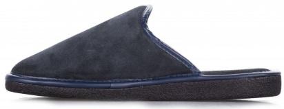 Тапки мужские Inblu QR80 размеры обуви, 2017