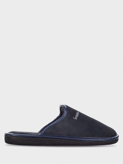Тапки мужские Inblu QR80 цена обуви, 2017