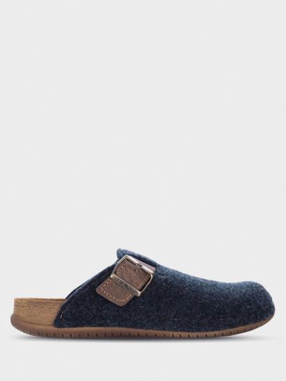Тапки мужские Inblu QR81 цена обуви, 2017