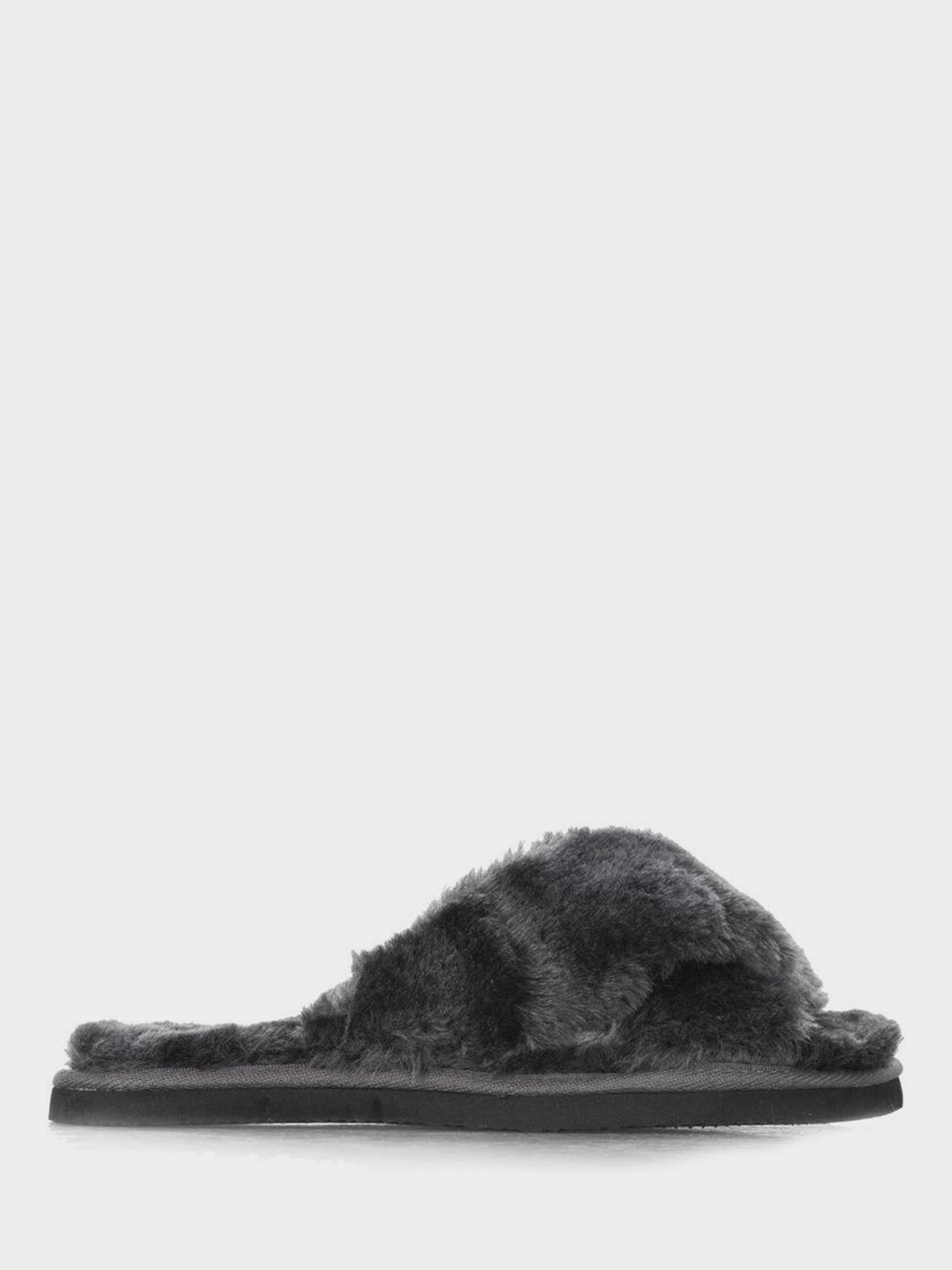 Тапки женские Inblu QR83 цена обуви, 2017