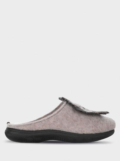 Тапки женские Inblu QR89 цена обуви, 2017