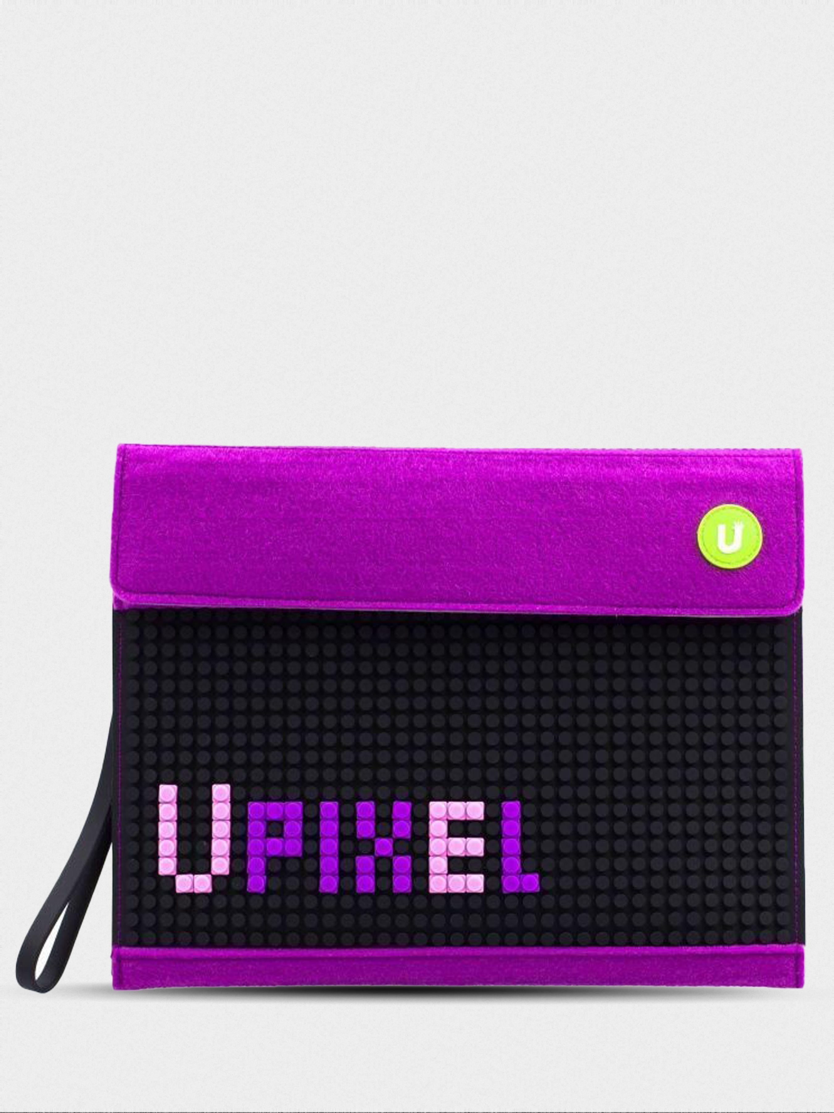 Клатч  Upixel модель QW35 отзывы, 2017