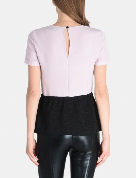 Блуза для женщин Armani Exchange WOMAN WOVEN BLOUSE QZ1000 брендовая одежда, 2017