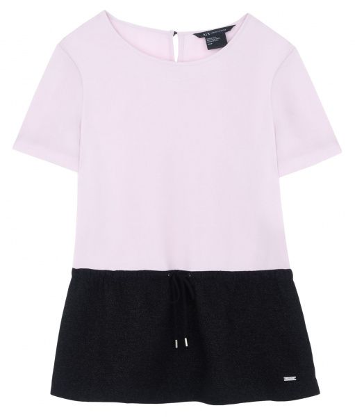 Блуза для женщин Armani Exchange WOMAN WOVEN BLOUSE QZ1000 бесплатная доставка, 2017