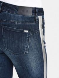 Armani Exchange Джинси жіночі модель 6YYJ69-Y3BBZ-1500 , 2017