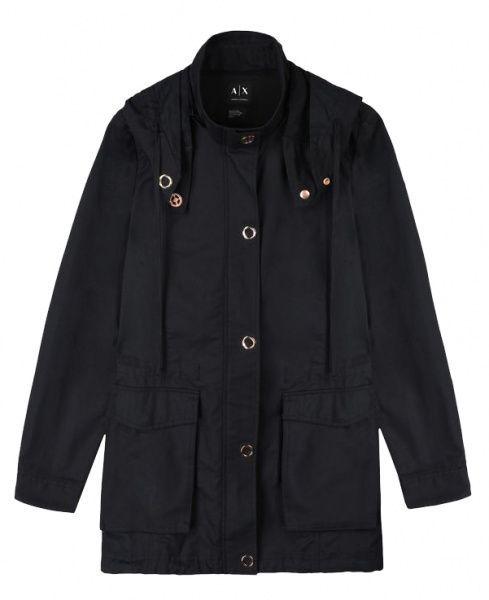 Пальто женские Armani Exchange модель QZ1017 отзывы, 2017