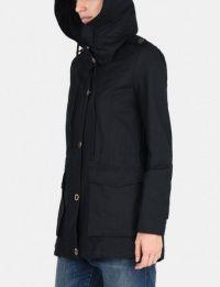 Пальто женские Armani Exchange модель QZ1017 приобрести, 2017