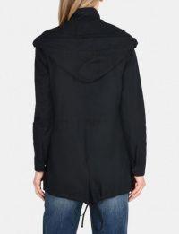 Пальто женские Armani Exchange модель QZ1017 , 2017