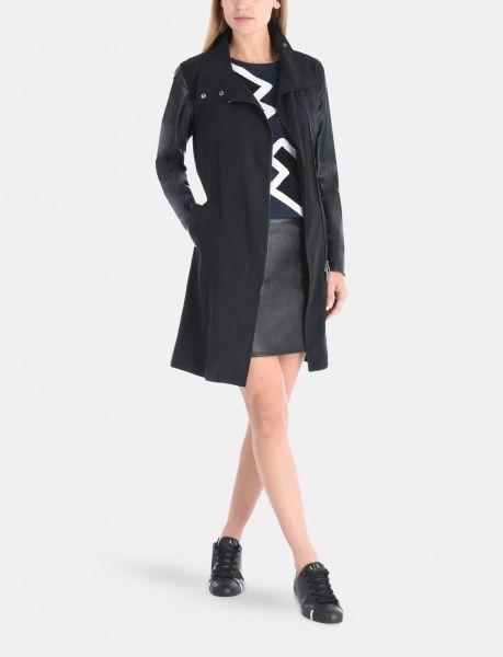 Пальто женские Armani Exchange модель QZ1019 цена, 2017
