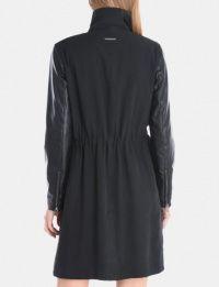 Пальто женские Armani Exchange модель QZ1019 характеристики, 2017