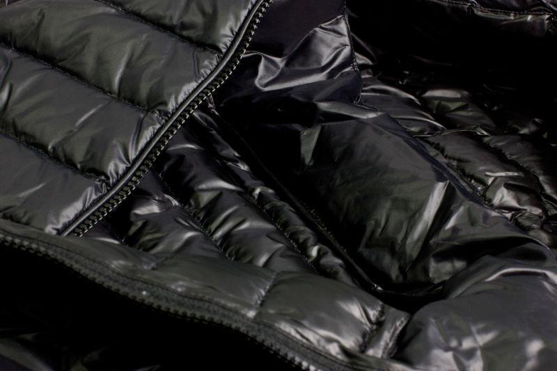 Куртка пуховая женские Armani Exchange модель QZ1023 купить, 2017