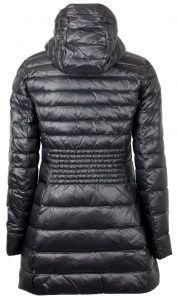 Куртка пуховая женские Armani Exchange модель QZ1023 приобрести, 2017