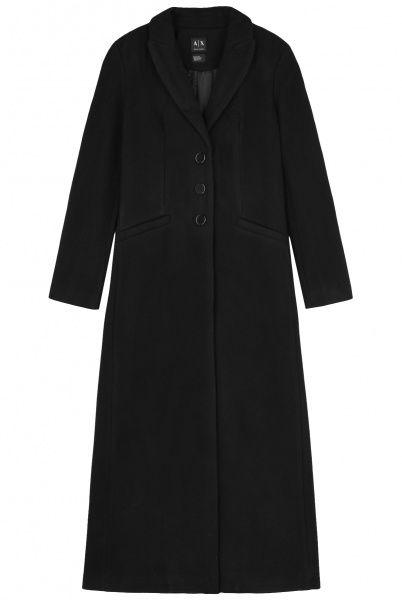 Пальто женские Armani Exchange модель QZ1025 отзывы, 2017