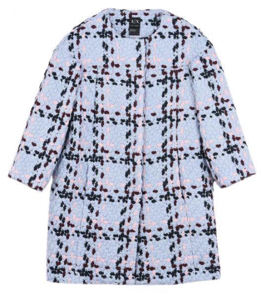 Пальто женские Armani Exchange модель QZ1027 отзывы, 2017