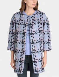 Пальто женские Armani Exchange модель QZ1027 , 2017