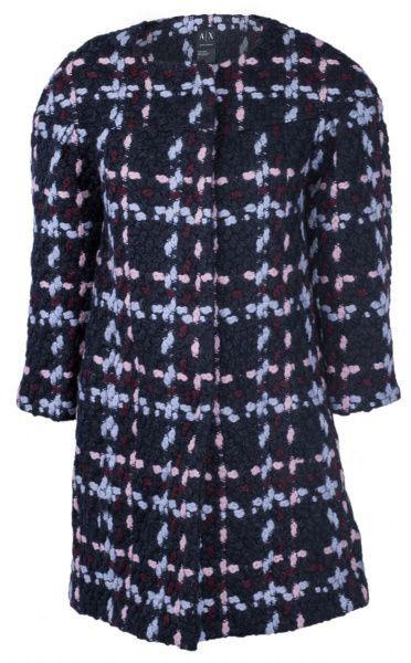 Пальто женские Armani Exchange модель QZ1028 отзывы, 2017