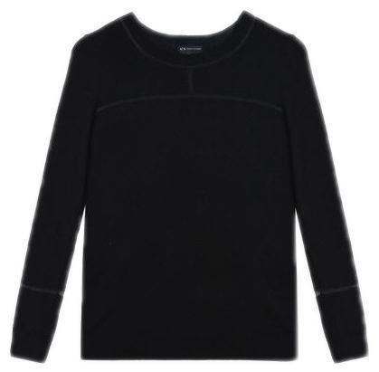 Пуловер женские Armani Exchange модель QZ1029 цена, 2017