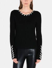 Пуловер женские Armani Exchange модель QZ1034 характеристики, 2017