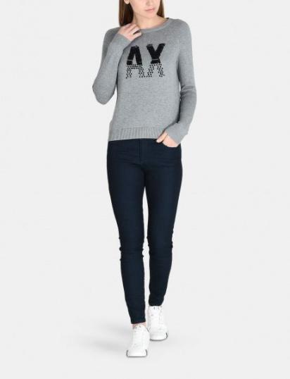 Пуловер женские Armani Exchange модель 6YYM1P-YMA9Z-3937 , 2017