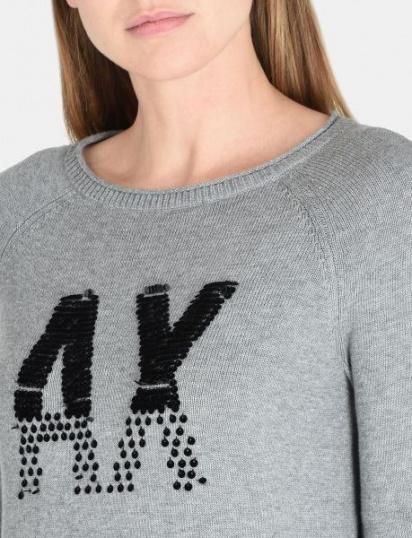 Пуловер женские Armani Exchange модель 6YYM1P-YMA9Z-3937 купить, 2017