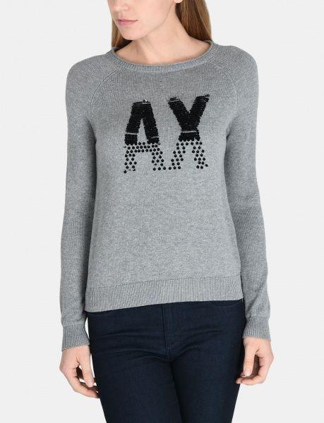 Пуловер женские Armani Exchange модель 6YYM1P-YMA9Z-3937 приобрести, 2017