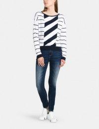 Пуловер женские Armani Exchange модель QZ1038 приобрести, 2017