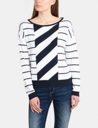 Пуловер женские Armani Exchange модель QZ1038 характеристики, 2017