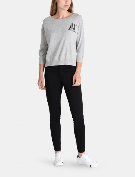 Пуловер женские Armani Exchange модель QZ1040 приобрести, 2017