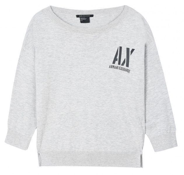 Пуловер женские Armani Exchange модель QZ1040 цена, 2017