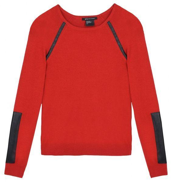 Пуловер женские Armani Exchange модель QZ1045 цена, 2017