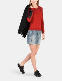 Пуловер женские Armani Exchange модель QZ1045 приобрести, 2017