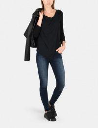 Свитер женские Armani Exchange модель QZ1051 цена, 2017