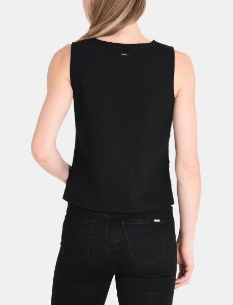 Майка женские Armani Exchange WOMAN JERSEY JERSEY TOP QZ1065 одежда бренда, 2017