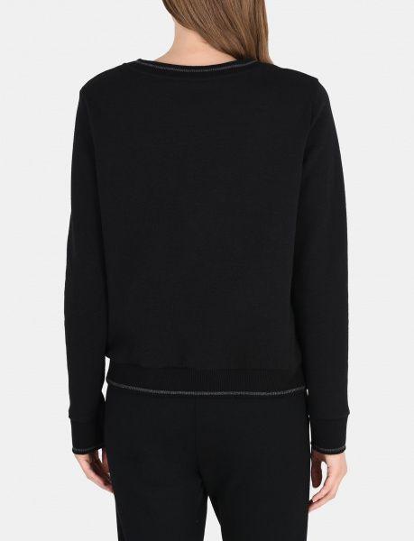 Свитер для женщин Armani Exchange WOMAN JERSEY SWEATSHIRT QZ1070 размеры одежды, 2017