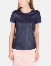 Блуза женские Armani Exchange модель QZ1083 , 2017
