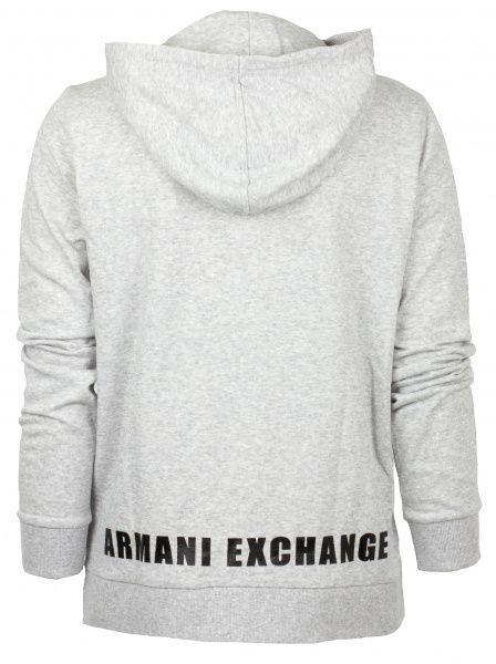 Кофта спорт женские Armani Exchange модель QZ1089 , 2017
