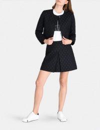 Юбка женские Armani Exchange модель QZ1094 отзывы, 2017