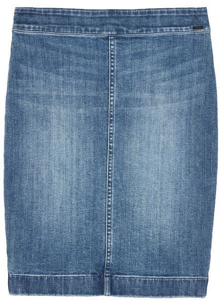Купить Юбка женские модель QZ1101, Armani Exchange, Синий