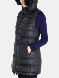 Жилет пуховый женские Armani Exchange модель QZ1122 купить, 2017